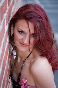 Yvonne - Model