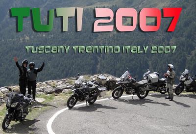 TuTI 2007