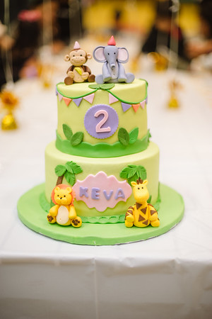 2020 Keva 2nd Birthday
