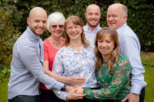 Skelton Family