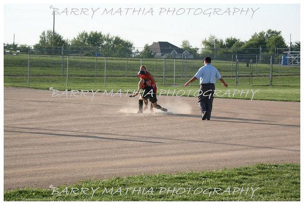 Lawson vs Platte County  JV 06