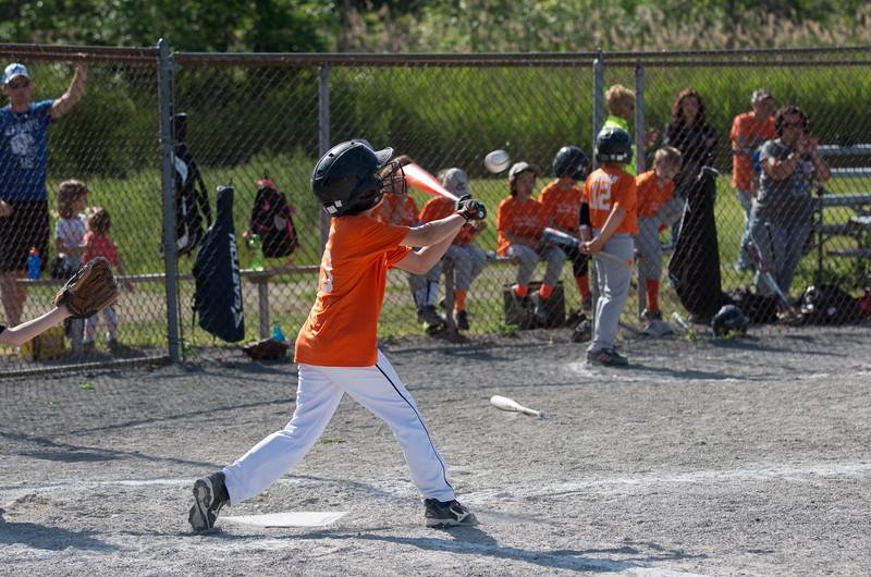 06.08.2016 - Tiger Baseball Photos - Mini Marauders 8U - Team Orange-4557.jpg