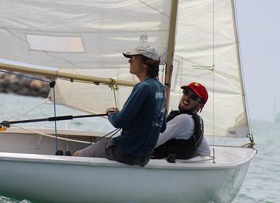 Oceanside Yacht Club Charity Regatta Benefitting The Elizabeth Hospice