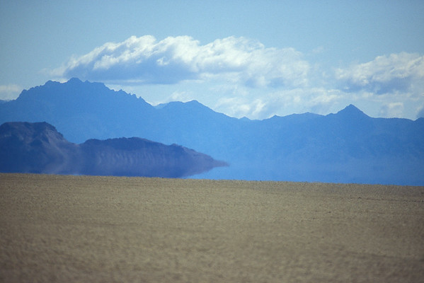 The Black Rock Desert Photography