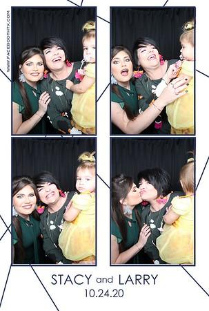 Stacy & Larry 10.24.20