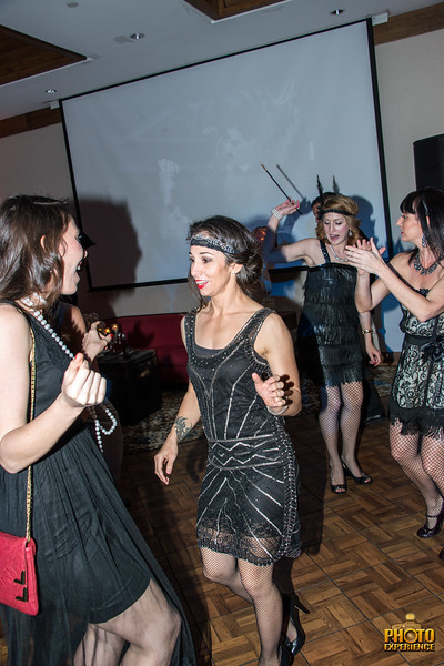 ROAR  Party like it's 1924 - Newgate School -  February  6, 2015