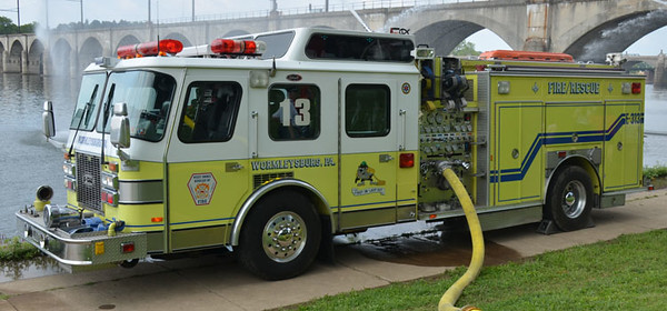 West Shore Bureau of Fire