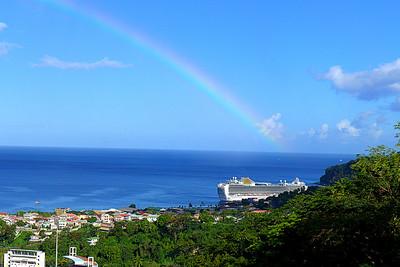 """Legend of the Seas"" Cruise - 2014"