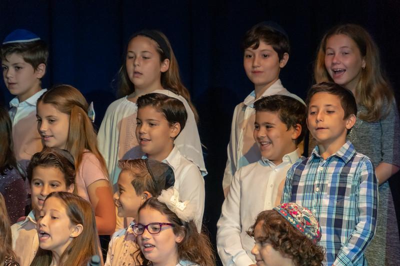 Grade 3 Generations M'Dor L'Dor Project   Scheck Hillel Community School-13.jpg