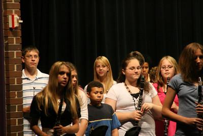 Taft Band & Vocal Music 06-08