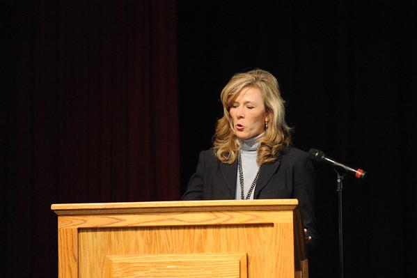 Humanities Teacher of the Year Award