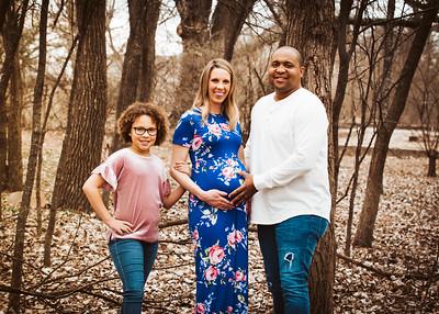 Burton Maternity