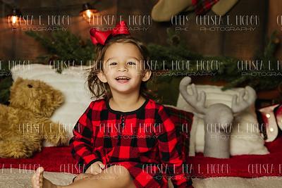 Ella Christmas 2017