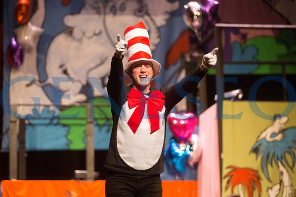 Seussical the Musical (Photos by KW/SH)