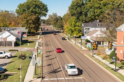 University Street - Martin TN