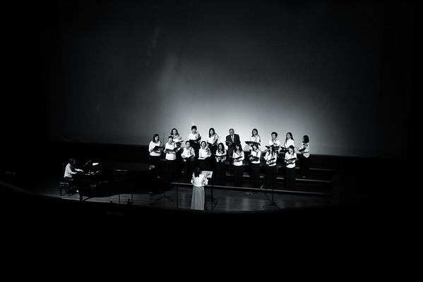 Heartfelt Concert