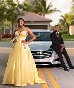 Diamond's Prom