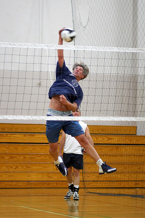 2008-10-09 Capitola Rec Co-ed Indoor Volleyball 'A' League
