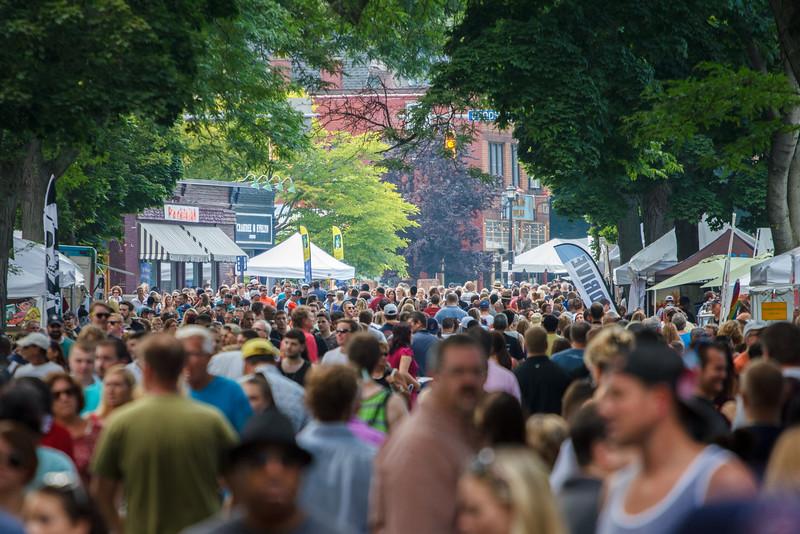 Park Ave Fest 2014