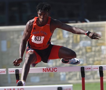 2019 NJCAA Outdoor Track and Field National Championships