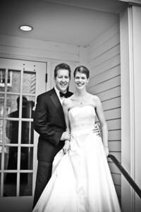Jennifer & Reid 2011
