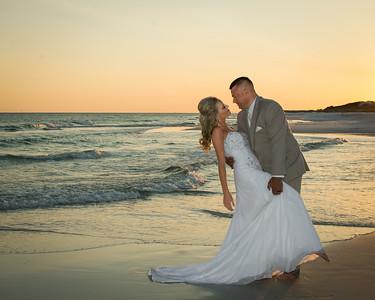 Amanda & Josh - Emerald Grande & Princess Beach