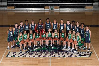 GCHS Boys Basketball
