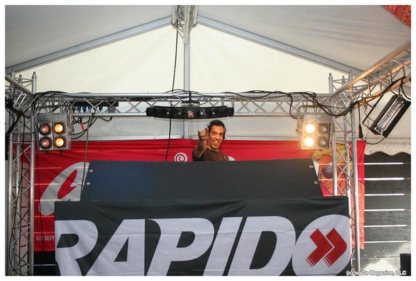 Rapido - Amsterdam