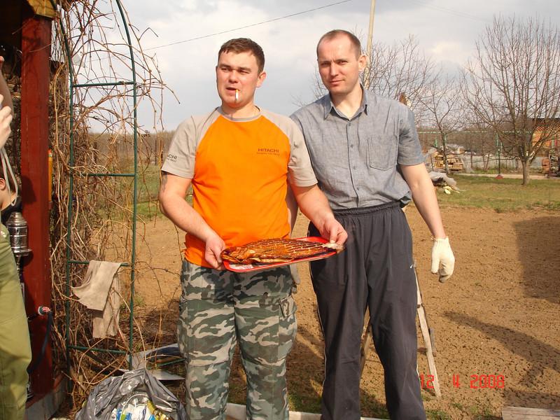 2008-04-12 ДР Борисенко Володи на даче 67.JPG