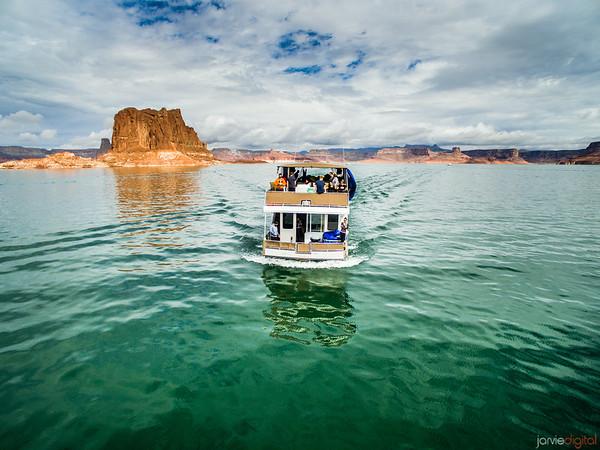 Lake Powell Trip