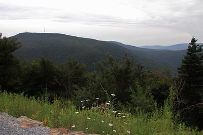 Mt. Greylock, MA