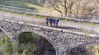 2021 Old Woodhouselee Viaduct