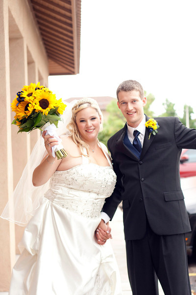 Ryan Wedding. Final Photos. (Color)