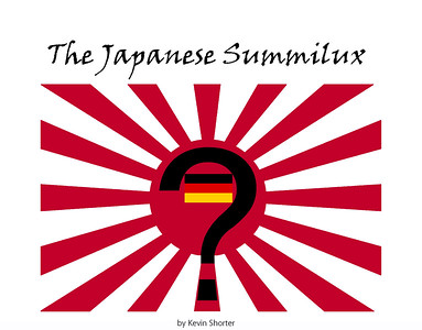 The Japanese Summilux Page