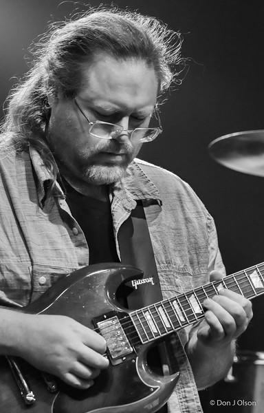 Dave Hofgran--Steeling Dan,  Aja Live @ A440 Studios.