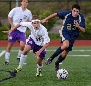 Skaneateles at CBA Sept 5, 2013