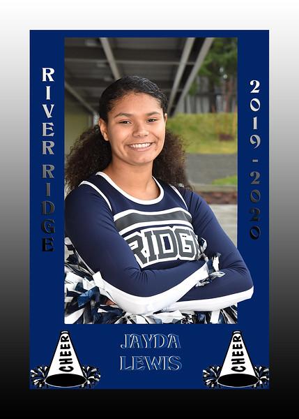 Jayda Lewis