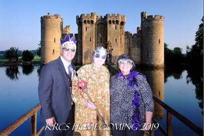 10.19.19 King's Ridge Christian School Homecoming (GS)