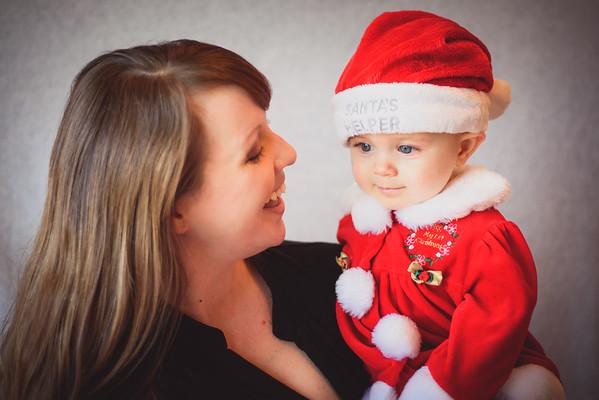 Riley Christmas