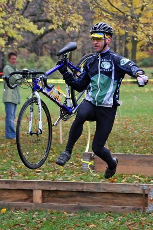 Estabrook Cross - C Men and C Women