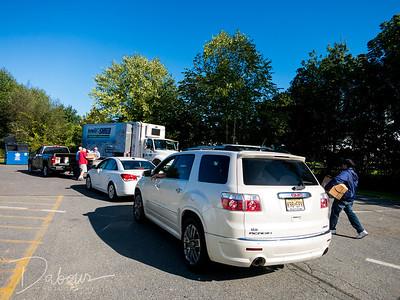 Greenwich Township Shreddy Day 2017