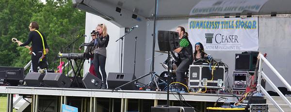 Riverview Festival 2014