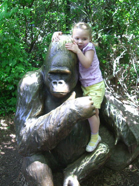 Zoo - Father's Day '08 - awww