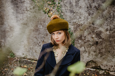 WINTER BY VANJA JOCIC