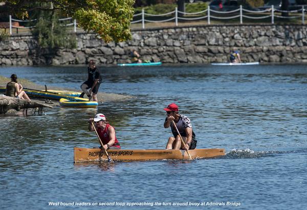 Victoria Canoe and Kayak Club