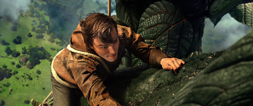 Description of . This film image released by Warner Bros. Pictures shows Nicholas Hoult in a scene from