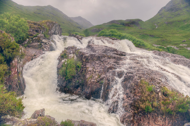 Falls of Glencoe