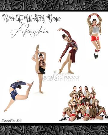 River City All Stars 2018