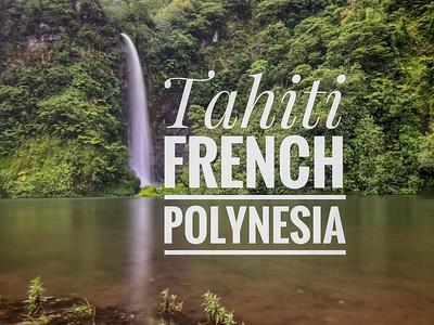 2018-01-22 - Tahiti
