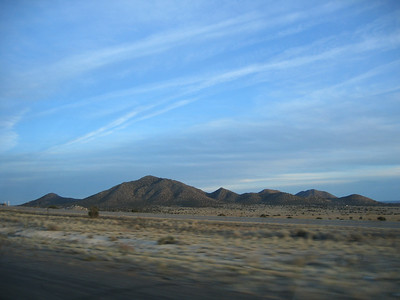 New Mexico Taos Skiing 2005